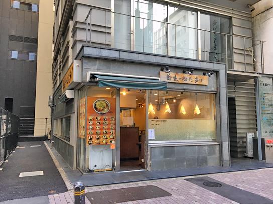 160905蕎麦一心たすけ八重洲店.jpg
