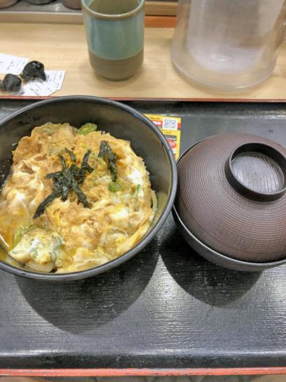 190123松乃家勝どき玉子丼1.jpg