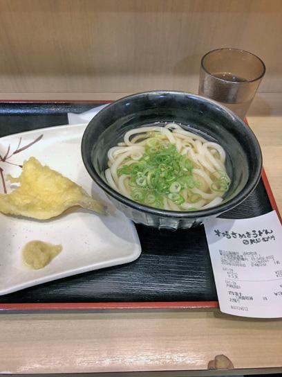 190908親父製麺所浜松町かけ小キス天1.jpg