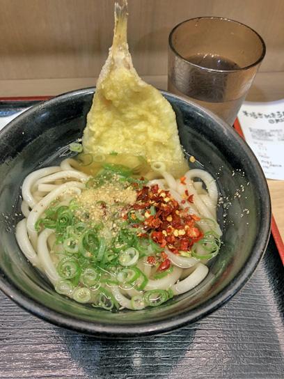 190908親父製麺所浜松町かけ小キス天2.jpg