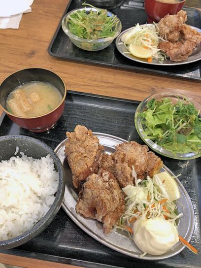 191226鶏◯酒場唐揚げ定食2.jpg