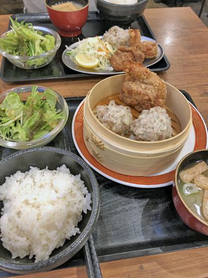200228鶏◯酒場シウマイ唐揚げ定食.jpg