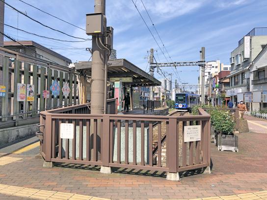 200426長寿庵三ノ輪橋電停.jpg