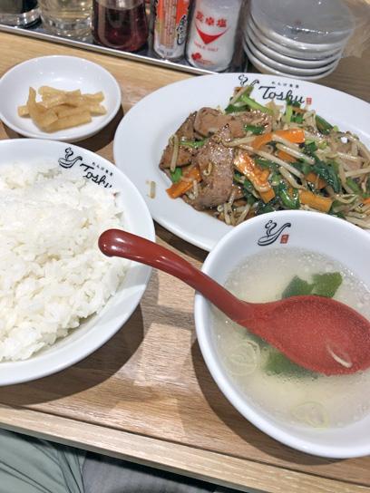 200624れんげ食堂妙典レバニラ定食1.jpg