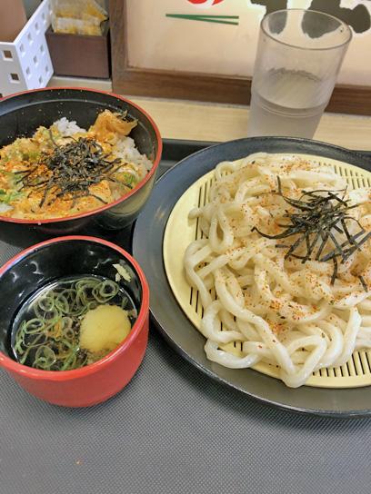 200805松のや錦糸町ざるうどんミニ玉丼2.jpg