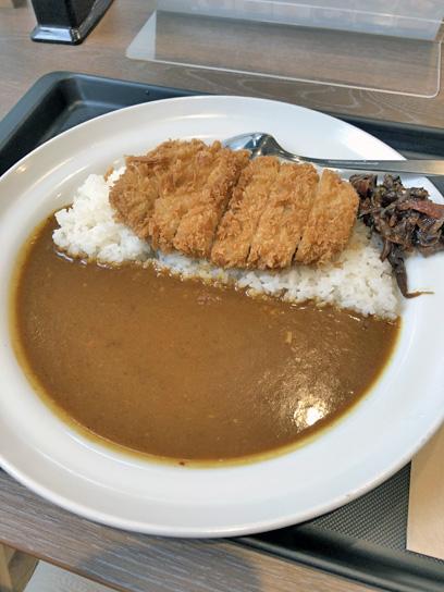 200906マイカリー食堂水天宮ロースかつカレー1.jpg