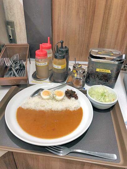 201023マイカリー食堂上野モーカレトマト1.jpg
