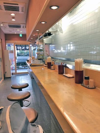 201123吉そば高田馬場店内.jpg
