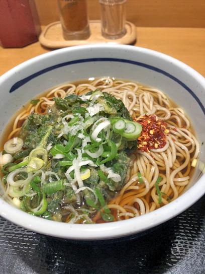 201124吉そば銀座春菊天2.jpg