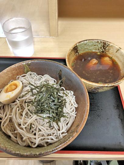 210711えきめんや品川豚角煮つけ麺1.jpg