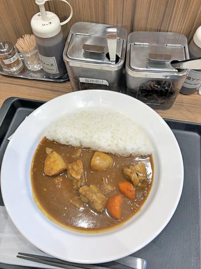 210730マイカリー食堂豊洲ゴロチキ1.jpg