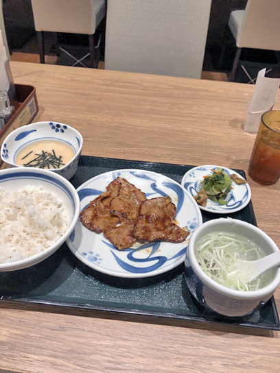210908ねぎし神田駅前豚旨辛焼1.jpg